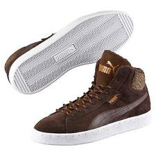 Puma Sneaker 1948 Mid Marl Gr 42 Winter Stiefel Schuhe Herren