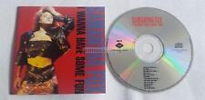 Samantha Fox - I Wanna Have Some Fun  UK CD