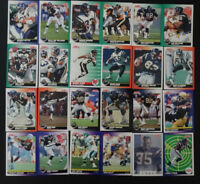 1991 Score San Diego Chargers Team Set of 24 Football Cards