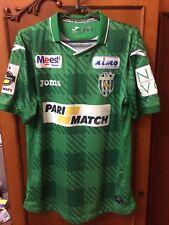 FC Karpaty Lviv shirt jersey match worn Kostevych #8 Ukraine Lech Poznan Poland