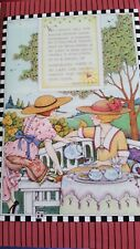 Lined Journal New Mary Engelbright 1989 Antioch Publishing Friendship (Women)