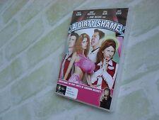 A DIRTY SHAME - TRACEY ULLMAN - REGION 4 PAL DVD