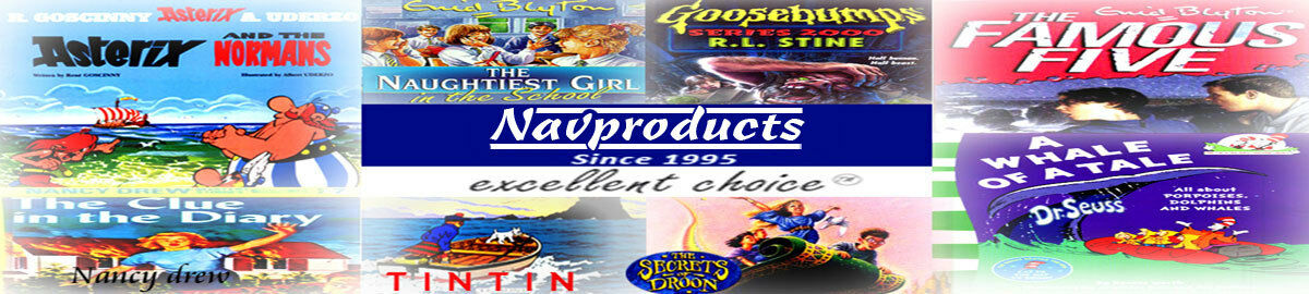NavProducts