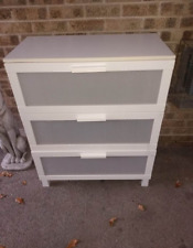Used IKEA chest of drawers