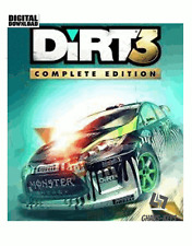 DiRT 3 Complete Edition Steam Key Pc Game Code Download Global [Blitzversand]