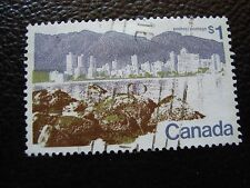 CANADA - timbre yvert et tellier n° 476 obl (A03) stamp