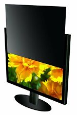 Kantek Secure-View Blackout Privacy Filter for 20-Inch Standard LCD Monitors
