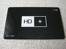 HD+ plus Karte HD03 nicht aktiviert mit vollen 12 Monaten Guthaben