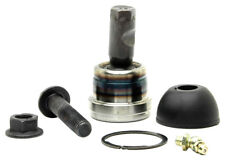 Suspension Ball Joint Front Lower McQuay-Norris FA1415
