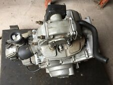 Ducati 620i Monster 1998 Engine