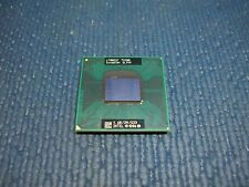 CPU portatil Intel Core 2 Duo T5200 1,6GHz/2M/533MHz Toshiba Satellite A100-803