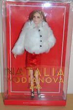 2017 Black Label Natalia Vodianova Barbie-Totalmente Nuevo Lanzamiento