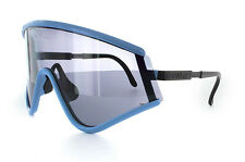 NEW OAKLEY Special Heritage Edition EYESHADE Blue / Grey Lens, OO9259-07