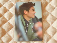 (ver. Minho) SHINee 3rd Album Chapter 2. Why So Serious? Photocard