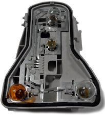 VW POLO 05- 9N3 Lampenträger Fassung Birne für Rückleuchte Heckleuchte Links