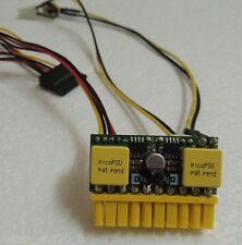 1PC Minibox PICOPSU-90 DC-ATX power supply 120W DC-ATX power supply