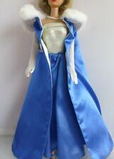Vintage Barbie Midnight Blue #1617 Mint
