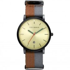 Ted Baker Gents Multicoloured Watch - TE10026448