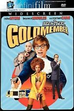 Austin Powers In Goldmember - Widescreen