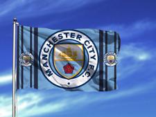 Manchester City FC Flag