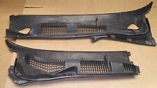 ★1995-97 TOWN CAR OEM COWL GRILLE ASSEMBLY-WIPER COVER GRILL VENT RH LH SIDE★