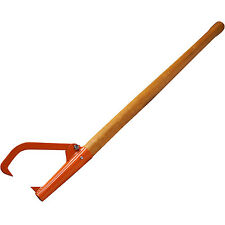"""Cant Hook with Wooden Handle - 48"""" overall length"""