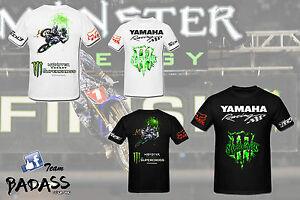 T-shirt HOMME SUPER CROSS MOTO