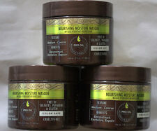 Macadamia nourishing moisture masque 2 OZ. each 120ml total professional Lot of