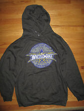 2014 Wrestlemania Xxx Randy Orton Batista Triple H (Lg) Hooded Sweatshirt