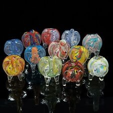 Handmade Random Colorful Mini Elephant Smoking Glass Pipe 3 inch - USA Seller
