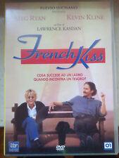 Vendo film dvd FRENCH KISS (lotto stock) FUORI CATALOGO - Meg Ryan