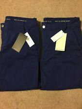 NWT Women's 2x Calvin Klein Ultimate Skinny Jeans Deep Cobalt 32/26