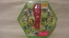 Barbie Girls Deco Pack Accessories Back Plate Clip On Charm & Earbud's  2007 t41