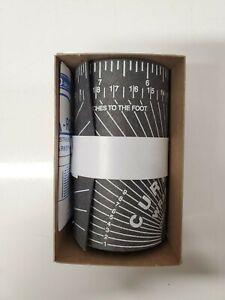 """Curv-O-Mark CONTOUR 14752 164B Pipe Wrap Medium Wraparound 3-6"""" PIPE 3001858"""