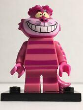 Lego Cheshire Cat Minifigure