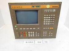 Siemens 6fc3471-0aa-z, Siemens 810m MONITOR COMPLETO