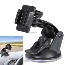 Car Window Glass Mounts Suction Cup Sucker Holder for GoPro/SupTig 35DI