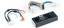 PAC AOEM-CHR2 SYSTEM INTERFACE KIT ADD REPLACE AMPLIFIER 2002-UP CHRYSLER CARS