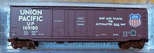 Micro-Trains Line #03600030 Union Pacific #169180 50' Standard Boxcar w/Double