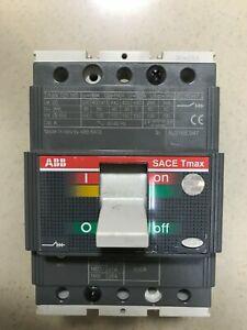 Circuit breaker SACE Tmax