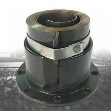 1x B177 B178 Milling Machine Part 25mm Clock Spring Amp Steel Housing Durable