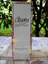 Givenchy Organza First Light 1 oz / 30 ml eau de toilette spray in sealed box