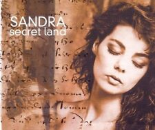 Sandra Secret land (1999) [Maxi-CD]