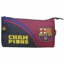 FC Barcelona Trousse de Toilette Champions 25 cm toilet bag barcelone 023014