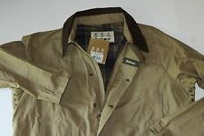 Barbour Jacket Casual Gamefair Dark Stone MCA0298ST71 New Extra Large  XL