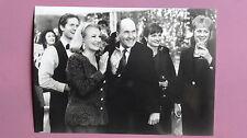 (X129) 4x Pressefotos - THE POWER OF LOVE Julia Roberts/Dennis Quaid