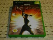 Baldur's Gate Dark Alliance für XBOX *OVP*