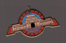 Pin's Police / Escadron de Gendarmerie Mobile d'Orange (escadron 16/6)