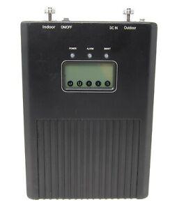 Ripetitore 4G è amplificatore di segnale 4G/LTE per banda 20 voce e dati telecom