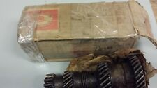 Mopar NOS Transmission Cluster Gear 1941 1942 DeSoto, Chrysler NEW Original box